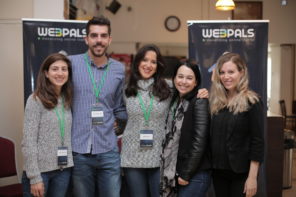Webpals SEO conference 2016