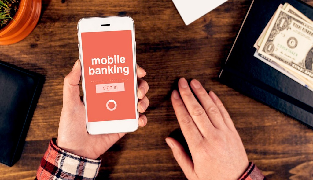 MOBILE BANKING – ARE YOU IN OR OUT?