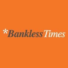 Bankless times in the press