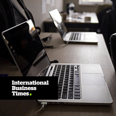 International Business Times Webpals in the press
