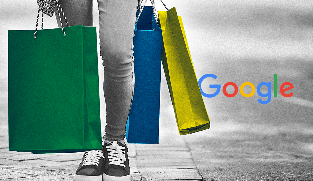 Google & Shopping Actions