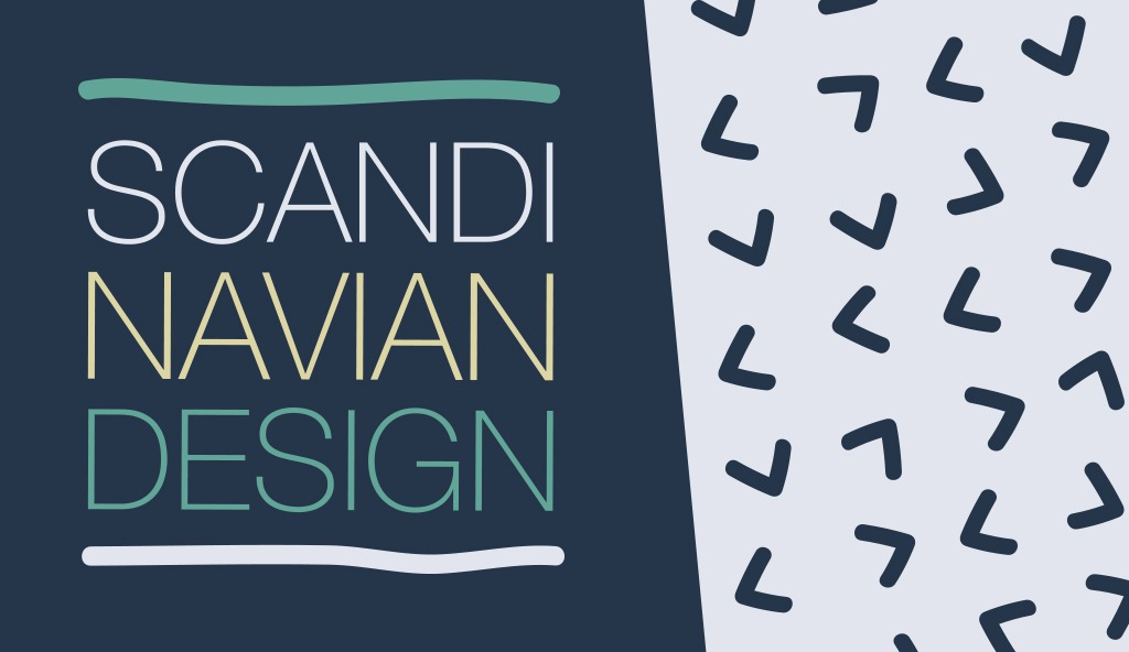 WHY SCANDINAVIAN GRAPHIC DESIGN WORKS: THE MAGICAL STORY OF MINIMALISM