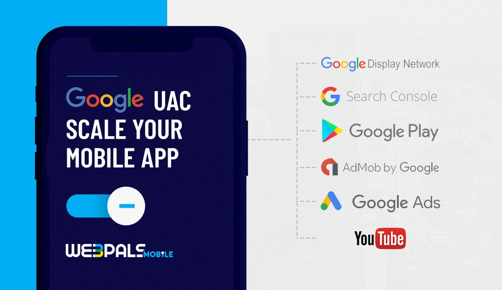 GET YOUR APP TO SPEED: GOOGLE UAC BEST PRACTICES FOR SCALING MOBILE APPS