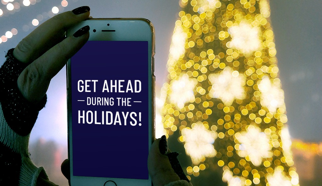 8 CLEVER WAYS TO PREPARE YOUR MOBILE APP FOR THE HOLIDAY RUSH
