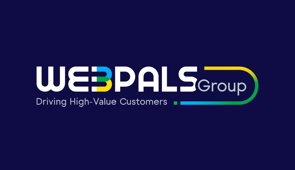 THE NEW WEBPALS GROUP: OUR REBRANDING STORY
