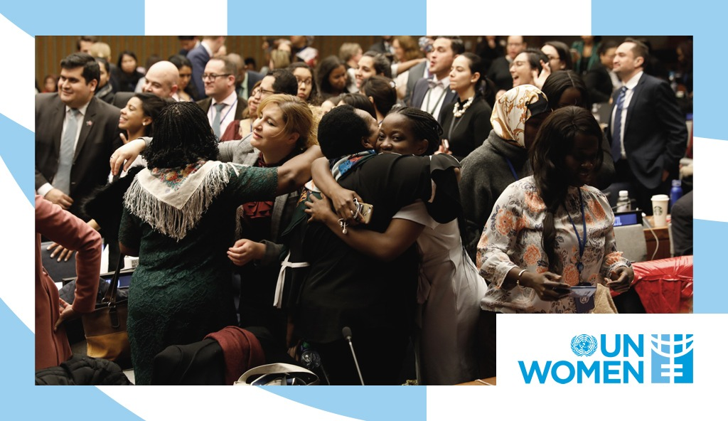 WEBPALS GROUP AND GLOBAL LEADERS AT THE UN TAKE BIGGER STEPS TOWARDS DIVERSITY AND GENDER EQUALITY