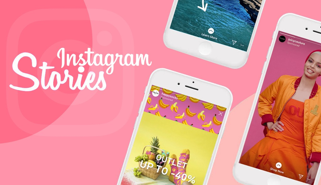 8 TIPS FOR CREATING INSTAGRAM STORY ADS THAT WILL ROCK YOUR USERS' WORLD