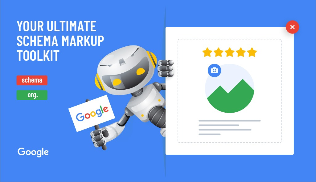 15 FREE SCHEMA MARKUP TOOLS EVERY SEO EXPERT CAN'T GET ENOUGH OF